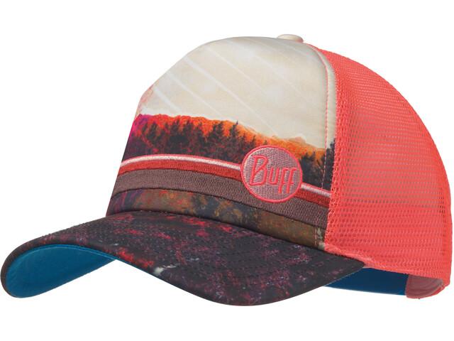 Buff Lifestyle Headwear pink